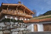 Bauernhaus in Kitzbühel-Bichlalm