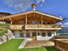 Sonnberg – Bauernhaus in Kirchberg/Tirol - Moser Hausbau GesmbH