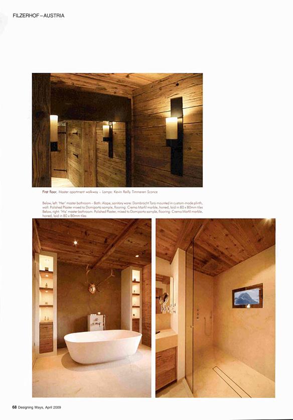 Der Filzerhof - Moser Hausbau GesmbH