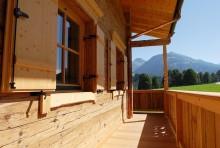 Bauernhaus in Kitzbühel-Aurach - Moser Hausbau GesmbH