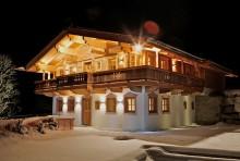 Bichlalm Kitzbühel - Moser Hausbau GesmbH