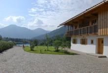 Denkmalgeschütztes Bauernhaus am Tegernsee - Moser Hausbau GesmbH