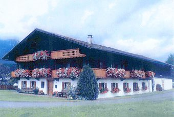 ursprünglicher Giglmairhof